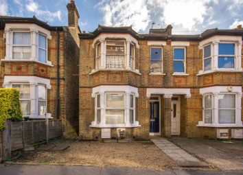 Thumbnail 2 bed flat for sale in Chatfield Road, Croydon