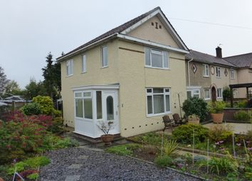 Thumbnail 3 bed end terrace house for sale in Duckett Close, Norwich