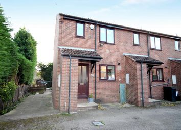 Thumbnail 2 bedroom terraced house for sale in Lindley Street, York