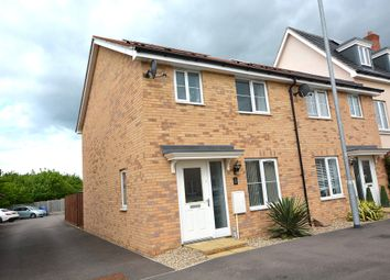 Thumbnail 3 bed detached house for sale in Gilders Road, Little Canfield, Dunmow