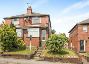 Thumbnail 2 bed semi-detached house to rent in Old Road, Churwell, Morley, Leeds