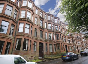 Thumbnail 2 bed flat for sale in Flat 3/2 13, Partickhill Road, Partickhill, Glasgow