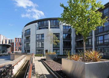 Thumbnail 2 bed flat for sale in Lower Gilmore Bank, Union Canal Basin/ Fountainbridge, Edinburgh