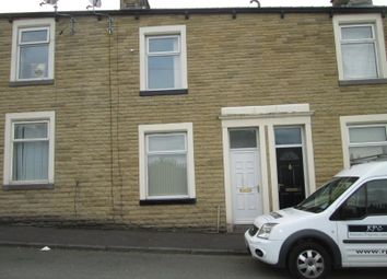 Thumbnail 3 bed terraced house to rent in Marlborough Street, Burnley