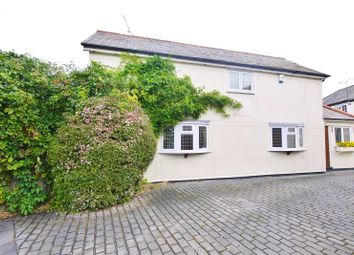 Thumbnail 2 bed detached house for sale in High Street, Ongar, Essex