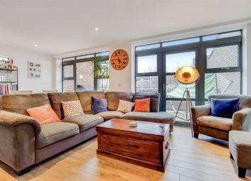 Thumbnail 3 bed flat for sale in Oldridge Road, London