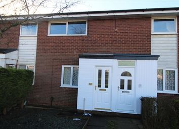 Thumbnail 2 bedroom property for sale in Somerton Road, Bolton