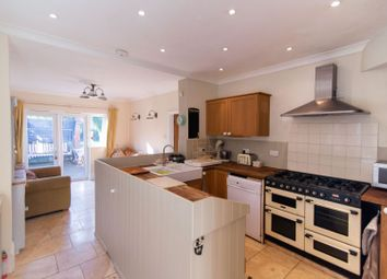 Thumbnail 4 bed detached house for sale in Market Place, Corby Glen