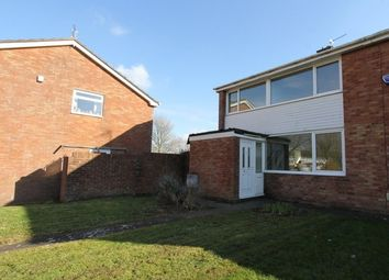 Thumbnail 3 bed semi-detached house to rent in Partridge Road, Pucklechurch, Bristol