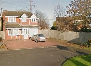 Thumbnail 3 bedroom shared accommodation to rent in Burnside Close, Stenson Fields, Derby