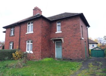 Thumbnail 3 bed semi-detached house for sale in Ravens Crescent, Dewsbury, West Yorkshire