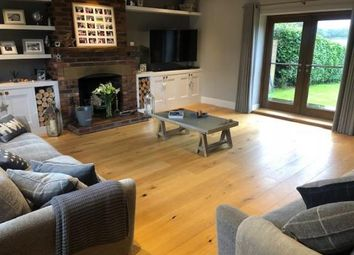 Thumbnail 4 bed barn conversion for sale in Englesea Court, Barthomley Road, Barthomley, Cheshire