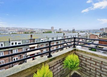 Thumbnail 2 bed flat to rent in Kingswood Street, Brighton
