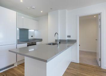 Thumbnail 2 bed flat to rent in Rockingham Road, Uxbridge