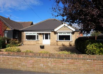 Thumbnail 5 bed detached bungalow for sale in West Street, Winterton