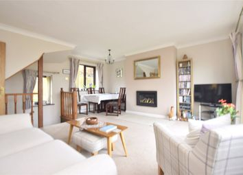 Thumbnail 4 bed detached house for sale in Langdon Road, Bath, Somerset