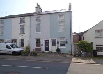 Thumbnail 3 bed end terrace house for sale in The Gill, Ulverston