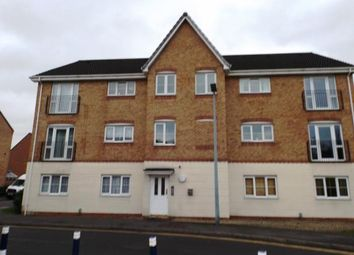 Thumbnail 2 bed flat for sale in Thunderbolt Way, Tipton, West Midlands