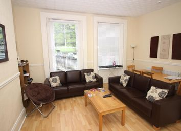 Thumbnail 5 bed terraced house to rent in Summerhill Terrace, Summerhill Square, Newcastle Upon Tyne