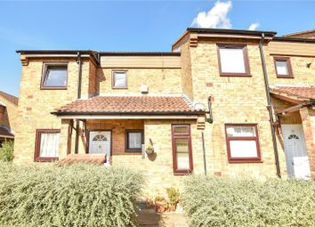 Thumbnail 1 bed maisonette for sale in Rayners Gardens, Northolt, Middlesex