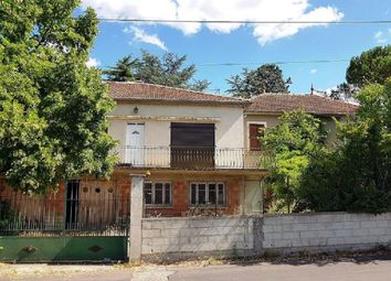 Thumbnail 4 bed detached house for sale in Ales, Languedoc-Roussillon, 30100, France