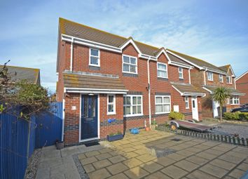 3 bed semi-detached house for sale in Canadian Crescent, Selsey PO20