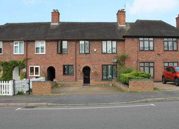 Thumbnail 2 bedroom terraced house to rent in Addison Way, Northwood