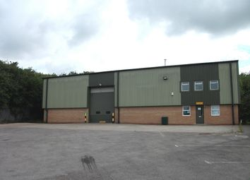 Thumbnail Light industrial to let in Modern Light Industrial/Warehouse Unit, 113 Village Farm Industrial Estate, Pyle