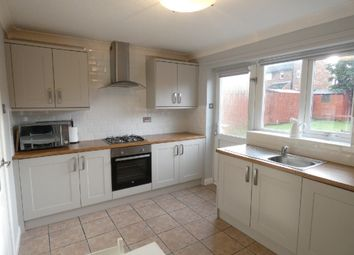 Thumbnail 2 bed semi-detached house for sale in Meadow Green, Spennymoor