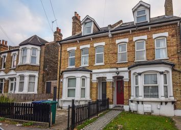 Thumbnail 3 bed maisonette to rent in Melvin Road, London
