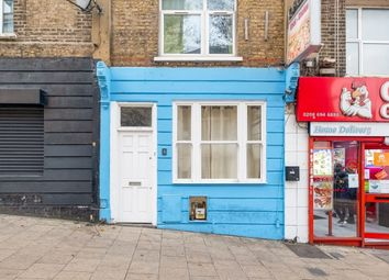 Thumbnail 1 bed flat for sale in Clifton Rise, London