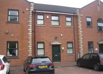 Thumbnail Office for sale in Marconi Gate, Stafford