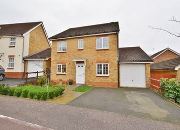 Thumbnail 4 bed detached house for sale in Spindlewood End, Godinton Park