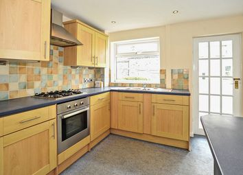 Thumbnail 2 bed terraced house for sale in Peel Street, Bingley