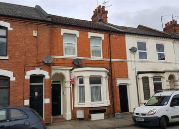 Thumbnail 2 bedroom flat to rent in Abington Avenue, Abington, Northampton