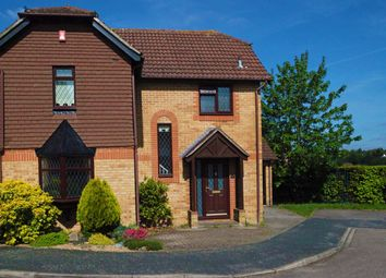 Thumbnail 3 bed detached house to rent in Lomond Gardens, Selsdon, South Croydon