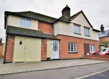Thumbnail 3 bed semi-detached house for sale in Queens Road, Earls Colne