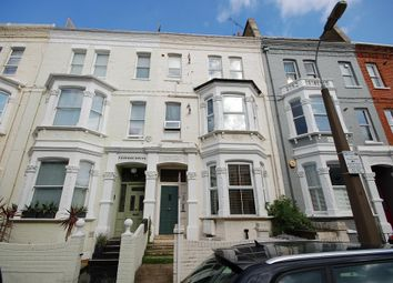 Thumbnail 1 bed flat to rent in Waldemar Avenue, Fulham, London