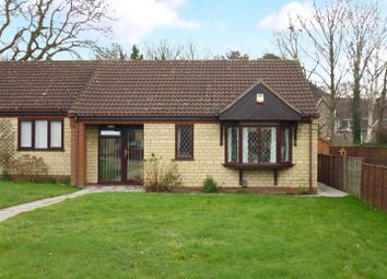 Thumbnail 2 bed bungalow for sale in Meadowlake Close, Lincoln