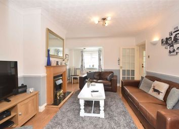 Thumbnail 3 bed semi-detached house for sale in Oatleys Crescent, Ledbury, Herefordshire