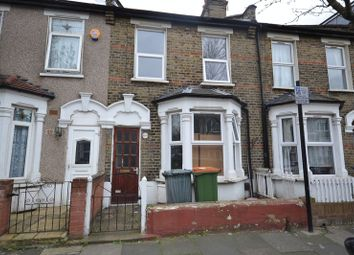 Thumbnail 3 bedroom terraced house to rent in Holbrook Road, London
