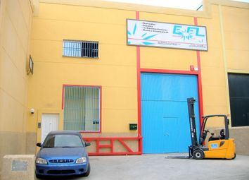 Thumbnail Industrial for sale in Poligono Industrial, Alhaurin De La Torre, Spain