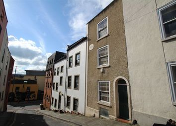 Thumbnail 3 bed terraced house for sale in York Place, City Centre, Bristol