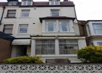 Thumbnail 5 bedroom block of flats for sale in Banks Street, Blackpool