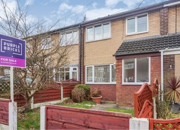 3 bed terraced house for sale in Birkdale Close, Hyde SK14