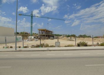 Thumbnail Land for sale in Calle Vias Desconocidas, Benijófar, Alicante, Valencia, Spain