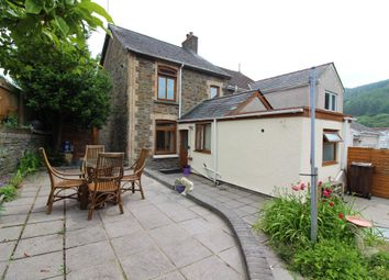 Thumbnail 3 bed end terrace house for sale in Mount Pleasant, Ynysddu, Newport
