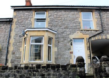 Thumbnail 3 bed terraced house for sale in Furland Road, Weston-Super-Mare