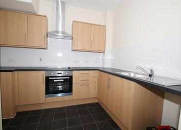 Thumbnail 2 bed property to rent in Dock Road, Tilbury