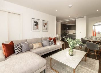 Thumbnail 3 bedroom flat to rent in Lavender Building, Royal Mint Gardens